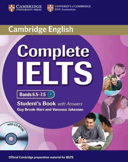 Complete-IELTS-Bands-6.5-7.5-Students-Book-With-Answers-CD-ROM-L9781107625082
