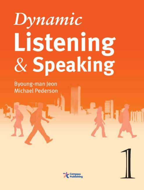 Dynamic Listening and Speaking 1